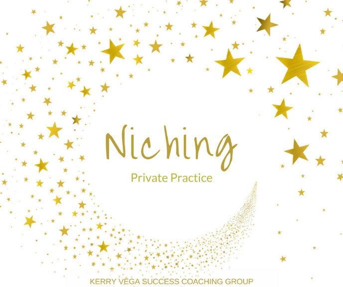 How Niching Can Benefit Your Counselling and Coaching Business