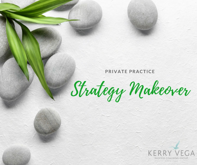 How To Give Your Practice A Strategy Makeover