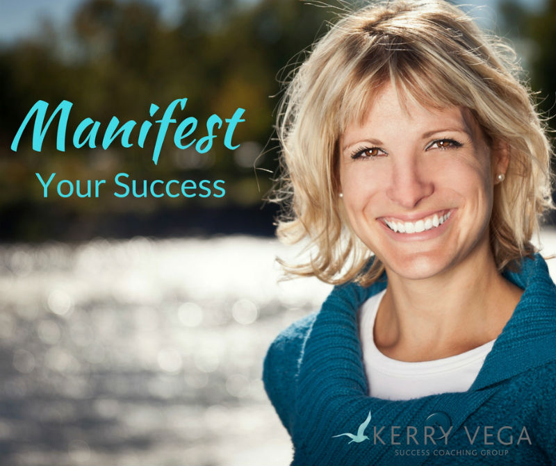 How To Manifest More Success In Your Practice