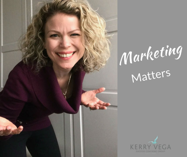 Why Your Private Practice Marketing Matters